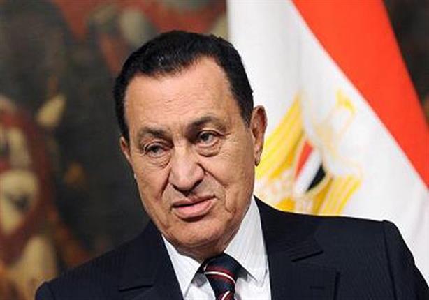 انفراد.. ماذا قال مبارك عن تيران وصنافير؟