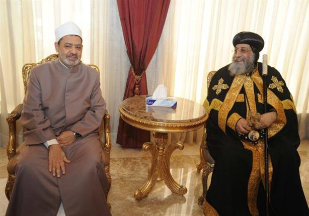 الأزهر: الأعمال الإرهابية بسيناء تستهدف زعزعة أمن واستقرار مصر