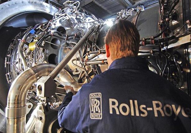رولز رويس تسجل خسائر بالمليارات.. والشركة: الأكبر في التاريخ