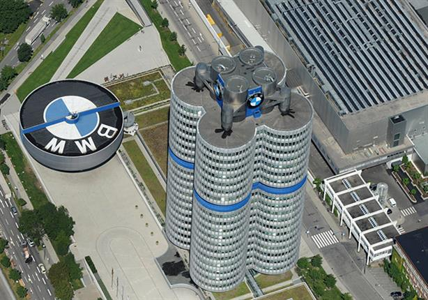بي إم دبليو تستدعي 41 ألف سيارة لعيوب في الصناعة