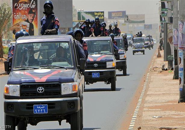 اعتقالات في صفوف إخوان مصر الفارين إلى السودان