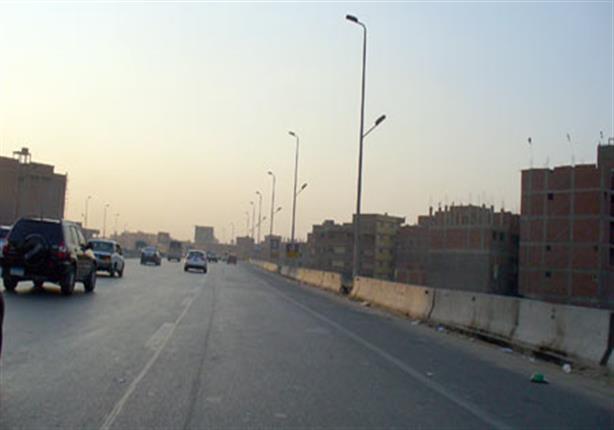 خبير: الطريق  الإقليمي  سيحل مشاكل الدائري