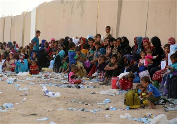 هيومن رايتس ووتش تتهم الجهاديين باغتصاب نساء سنيات في العراق