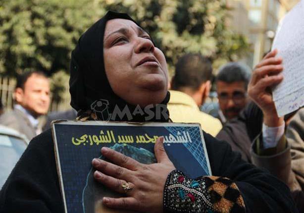 محامي أهالي ضحايا  مذبحة بورسعيد : حكم النقض تاريخي بكل معنى الك