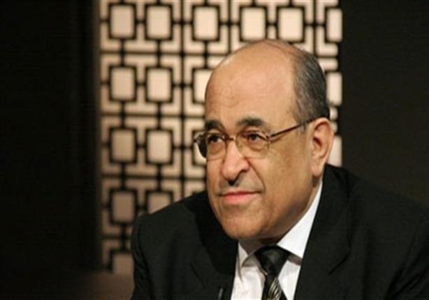 اخبار اليوم - السيسي يوافق على تعيين مصطفى الفقي مديرًا لمكتبة الإسكندرية