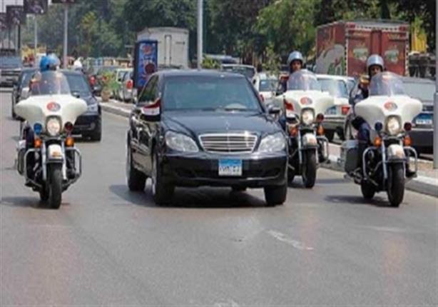 """كيف استولت """"العصابة المقنعة"""" على سيارة تابعة لرئاسة الجمهورية بكرداسة؟"""