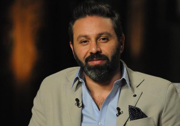 """حازم إمام يطلب من عمرو أديب أن يسأل """"ميسي"""" هذا السؤال"""