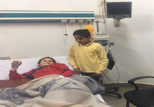 """إحالة زوجة والد الطفل """"آسر أمجد"""" لمحاكمة عاجلة لاتهامها بتعذيبه"""
