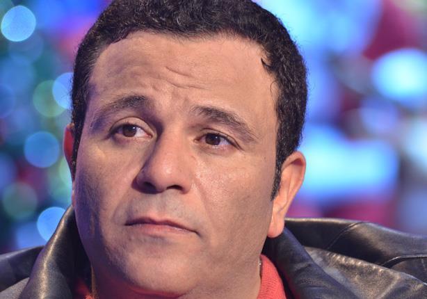 """محمد فؤاد عن غيابه عن الساحة الفنية: """"مش بعرف أغني وأنا قلقان على مصر"""""""