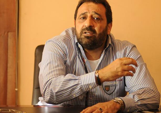 مجدي عبدالغني: بخاف أهاجم الزمالك بسبب مرتضى منصور