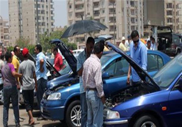 مجلس الوزراء: هذا هو الهدف من تعديل قانون بيع السيارة بأكثر من توكيل