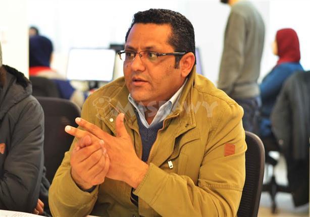 البلشي: ندفع ثمن الدفاع عن نقابة الصحفيين