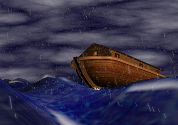 من قصص الآباء والأبناء في القرآن.. نبي الله نوح وابنه