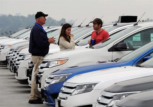 مبيعات السيارات ترتفع عالميا.. وتنخفض فى مصر