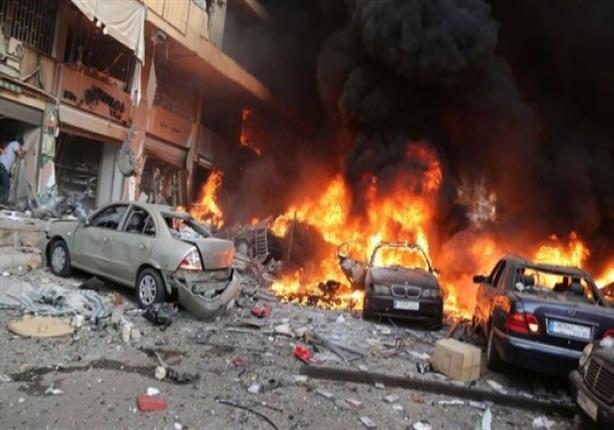 ماذا نعرف عن تفجيري حمص حتى الآن؟