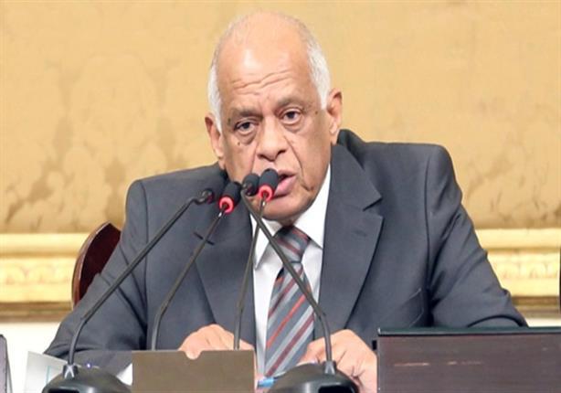 عبد العال: الأهرام مؤسسة عريقة.. لكنها نشرت خبرًا صادمًا عن البرلمان