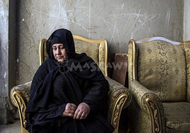بالصور: أقباط سيناء.. أجساد فرتّ وعقول ساكنة البيوت