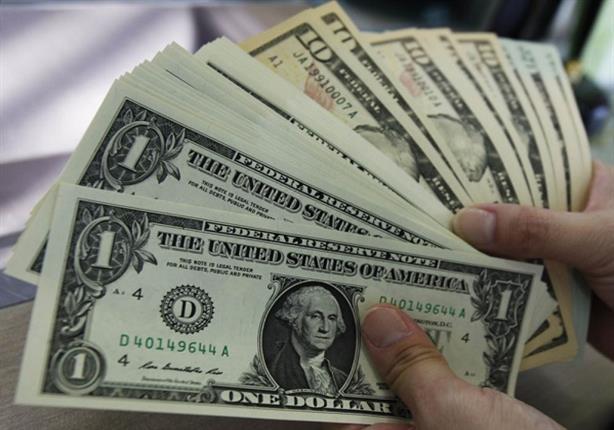 استقرار أسعار الدولار بالبنوك خلال تعاملات صباح اليوم