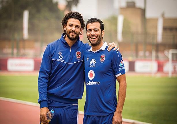 فيديو  سيد عبد الحفيظ يتحدث عن 7 لاعبين منتظرين في الأهلي.. والتجديد مع متعب وغالي