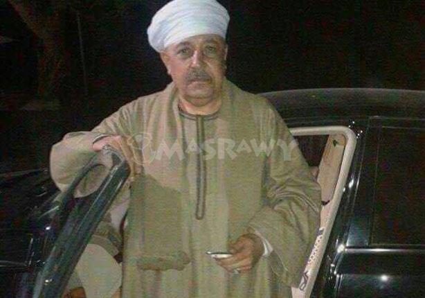 """مصراوي ينشر الصور الأولى لـ""""ضاحي"""" كبير المطاريد.. و10 معلومات عن """"خٌط الصعيد"""""""