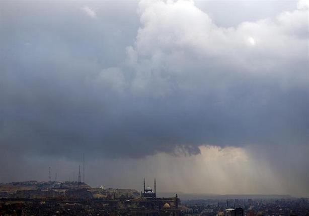 ننشر التوقعات التفصيلية لطقس الأربعاء.. والأرصاد: أمطار غزيرة ورعدية
