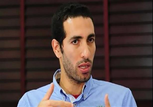 مستشار بالاستئناف يوضح مصير أبوتريكة فور وصوله مطار القاهرة