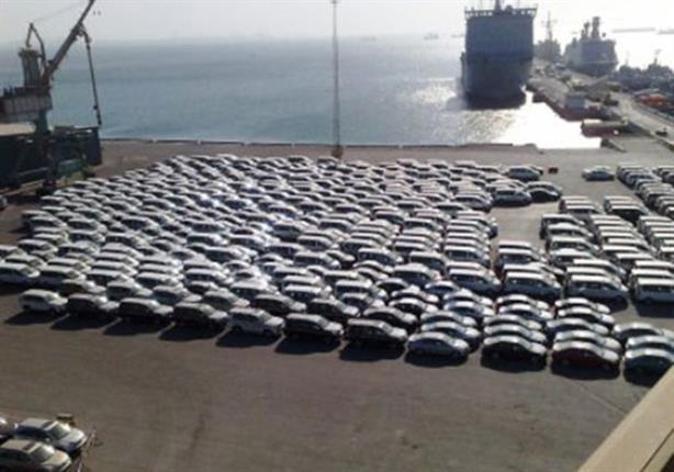 تآكل واردات السيارات بنسبة 51%.. الركود والتضخم يتحكمان