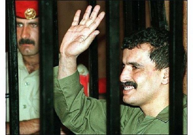 من هو الجندي الأردني قاتل الإسرائيليات السبع المُفرج عنه؟