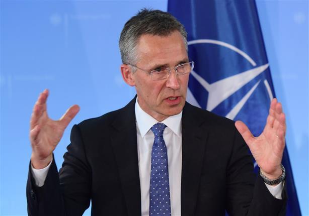 """""""الناتو"""": الانضمام لتحالف محاربة """"داعش"""" سيٌحسم قريبًا"""