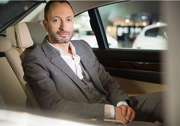 بعد BMW.. كريم حبيب رئيسًا لقسم التصميمات بهذه الشركة