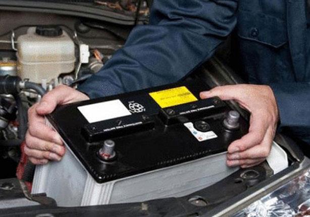 كيف تحمي بطارية سيارتك من السرقة؟