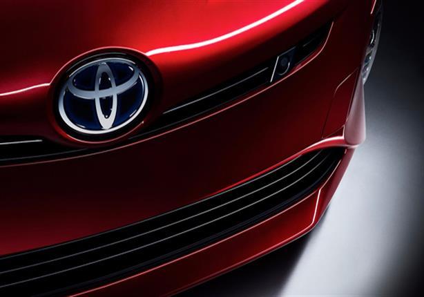 تويوتا تعلن عن سيارة ذاتية القيادة قادرة على التعلم