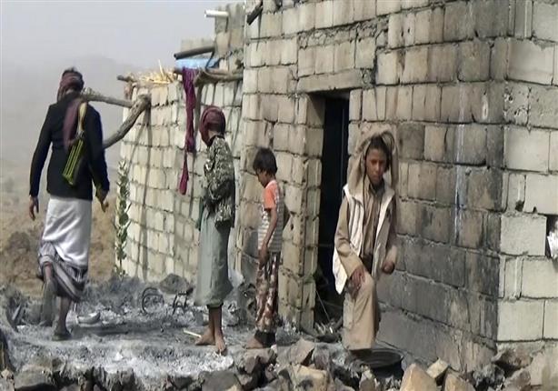 موقع أمريكي يكشف خفايا المارينز في اليمن