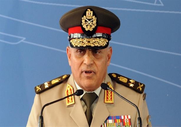 وزير الدفاع: القوات المسلحة هي الكتلة الصلبة التي حافظت على كيان الدولة