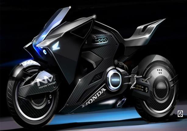 هوندا تصنع دراجة نارية خصيصًا لـ