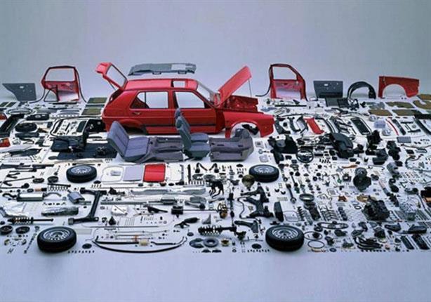 قطع غيار يجب استبدالها عند الصيانة الدورية للسيارة.. إنفوجراف
