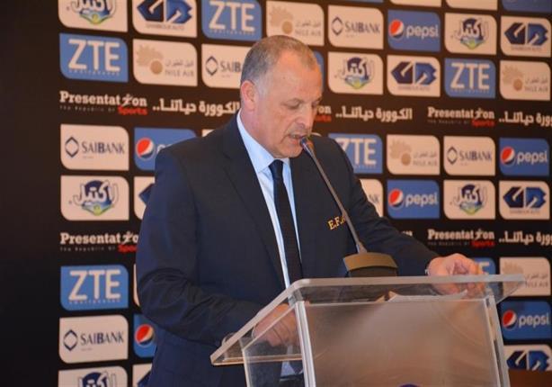 اتحاد الكرة يهدد باللجوء للأوليمبية الدولية