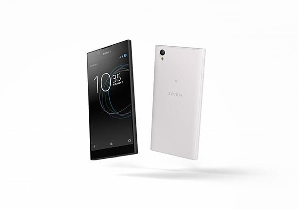 """Xperia L1"" هاتف جديد بذاكرة قابلة للتوسع لـ256 جيجا"