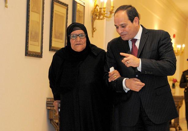 السيدة سبيلة تكشف موقف أولادها من تبرعها بثروتها لـ