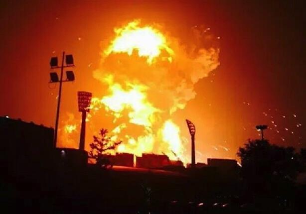 الاندبندنت: سماع دوي انفجار في وسط لندن