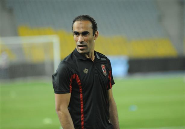 سيد عبد الحفيظ يُجيب.. هل يرحل ثلاثي الفريق في الفترة المقبلة؟