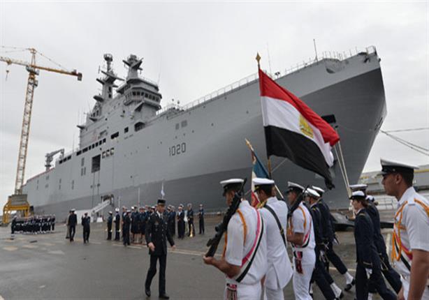 فورين أفيرز : مصر أصبحت أكبر عميل للسلاح الفرنسي وشريك مهم لدول