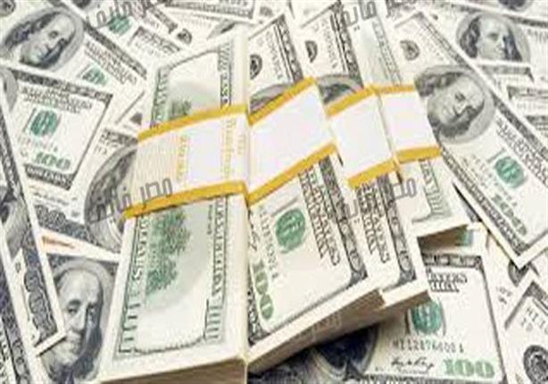 الهدوء يسيطر على تعاملات الدولار أمام الجنيه في البنوك
