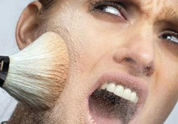 مستحضرات التجميل قد تحتوي على مواد ضارة