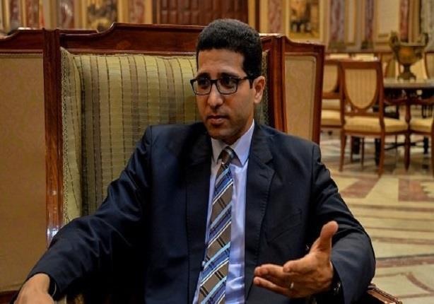 هيثم الحريري: لم أسئ لرئيس البرلمان ولا يوجد مبرر للاعتذار