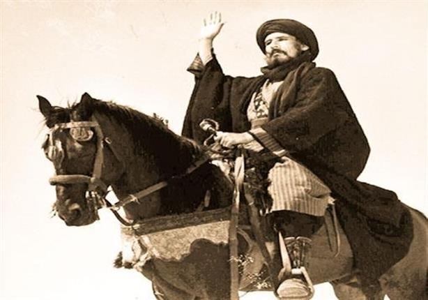 """حوار- رمزي غيث: عبدالله غيث رفض """"ذئاب الجبل"""".. وهذا ما فعله """"القذافي"""" لأجله (3-3)"""