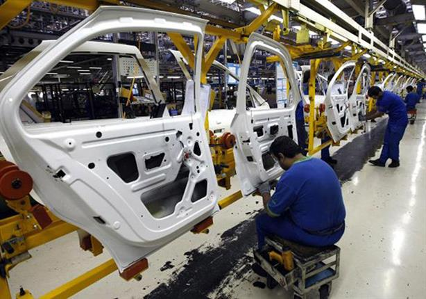 اتحاد الصناعات: السيارات المحلية ستكون الأكثر مبيعًا بالسوق المصرى