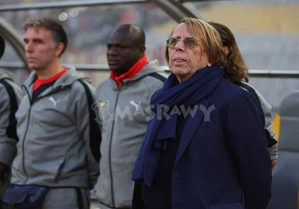 مدرب توجو: غيرت مراكز اللاعبين أمام مصر.. وسأسعى للتأهل لكأس الأمم الأفريقية