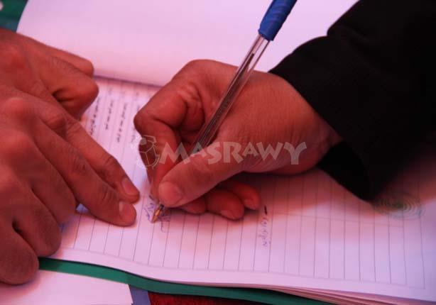 تأجيل انتخابات نقابة الصحفيين إلى 17 مارس لعدم اكتمال النصاب ال