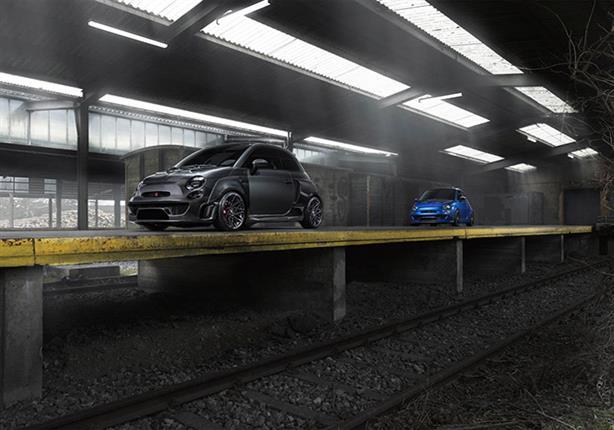 بالصور.. شركة ألمانية تقدم أقوى سيارة